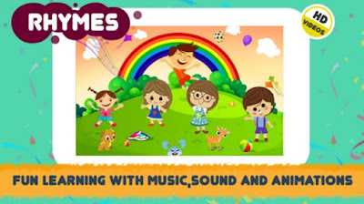 ABC Song APK Rhymes