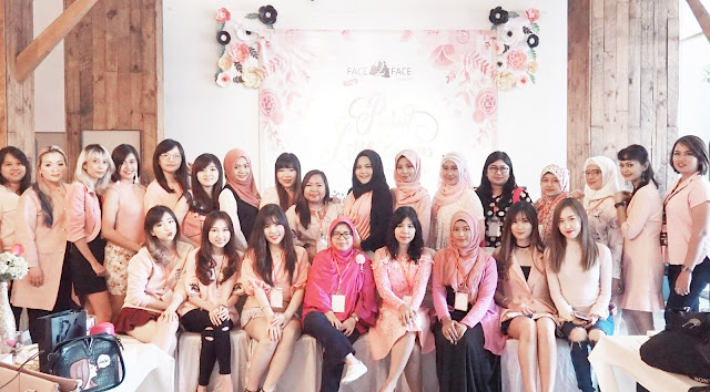 Event Report : Paint Your Little Canvas Nail Art Workshop ft. Face2Face Cosmetics and ClozetteID by Jessica Alicia