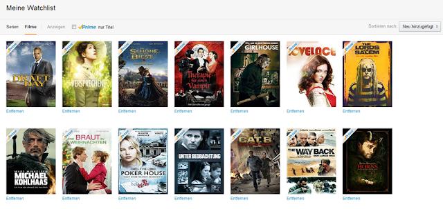 Amazon Prime Abo - Amazon Prime - Vod Vergleich - Amazon Prime vs. Netflix - Streaming Anbieter - Amazon Prime lohnenswert