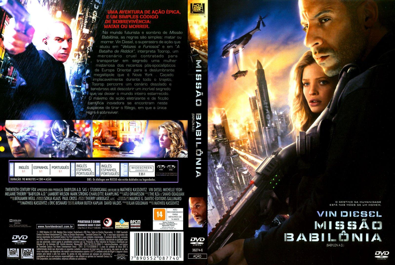 filme missao babilonia dublado rmvb