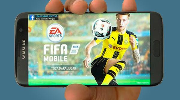 حصريا| شرح طريقة تحميل و تثبيت لعبة FIFA 17 للاندرويد مجانا و مضمونة