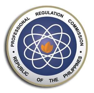 Image: Logo of PRC