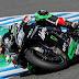 WorldSBK: Rea comienza el Test de Jerez marcando el mejor tiempo