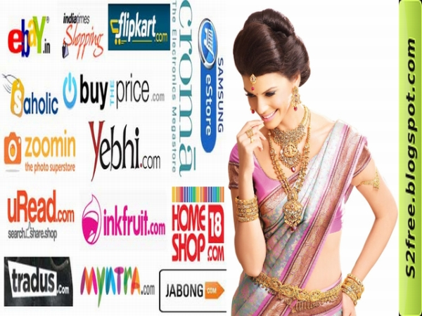 Which site is best for online shopping in india