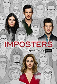 Imposters S02E08 Phase Two Sucks Online Putlocker