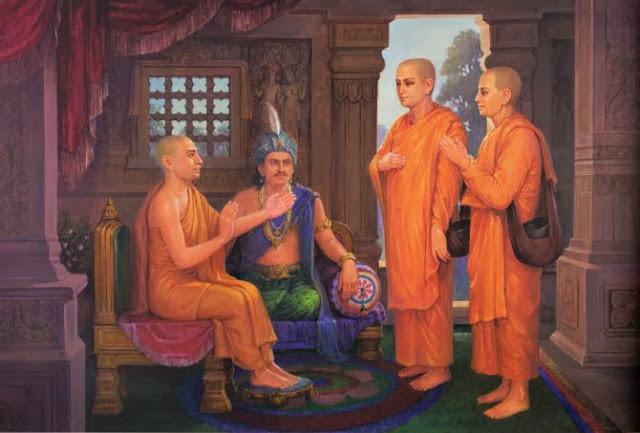 Đạo Phật Nguyên Thủy - Kinh Tăng Chi Bộ - Không có tâm ác độc đối với các vị đồng phạm hạnh