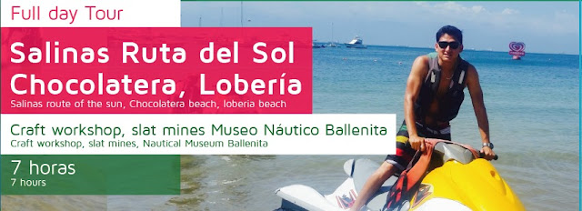 Salinas Chocolatera