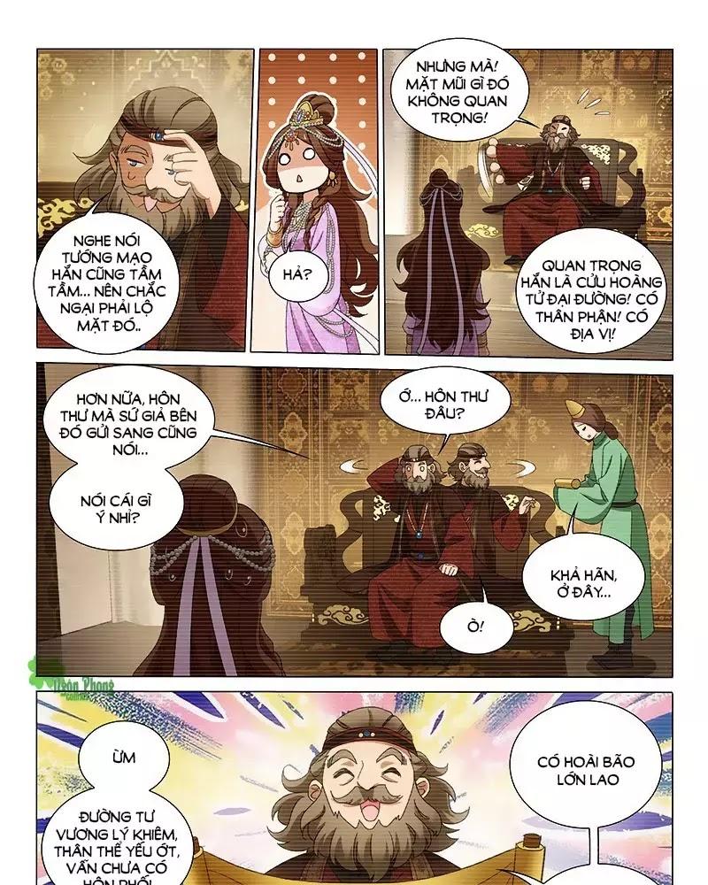 Vương Gia ! Không Nên A ! Chapter 288-290 - Trang 29