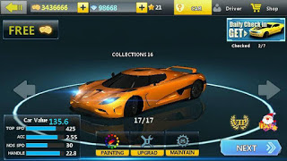 City Racing 3D v1.6 Mod Apk-screenshot-1