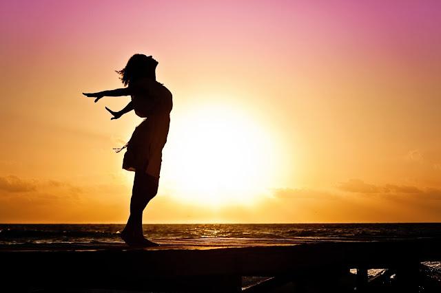 A sua dança é sua oferta ao Senhor - Blog Dança Cristã - Milene Oliveira