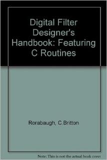 Digital Filter Designer's Handbook pdf ebook free