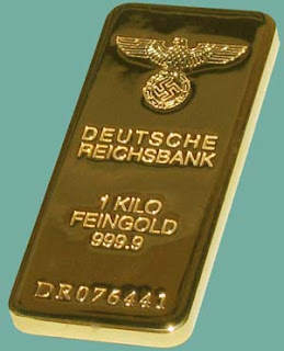 Nazi gold bar worldwartwo.filminspector.com
