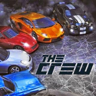 The Crew Pc Game Free Download Full Version