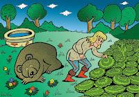 harap-alb-si-salatile-ursului