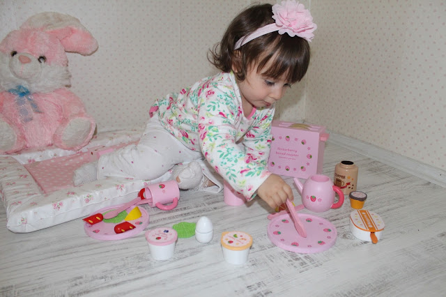 Ahsap-oyuncak
