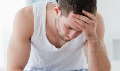 Síntomas agrandamiento próstata