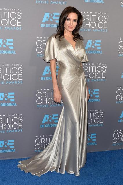 Artis Wanita Angelina Jolie