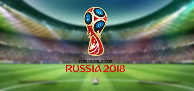 مواعيد مباريات كاس العالم 2018