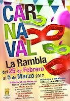 Carnaval de La Rambla 2017