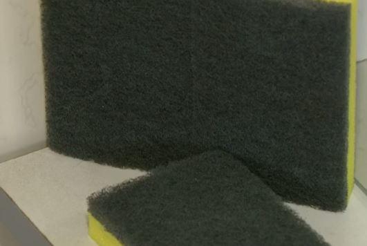Como higienizar esponja de lavar louça