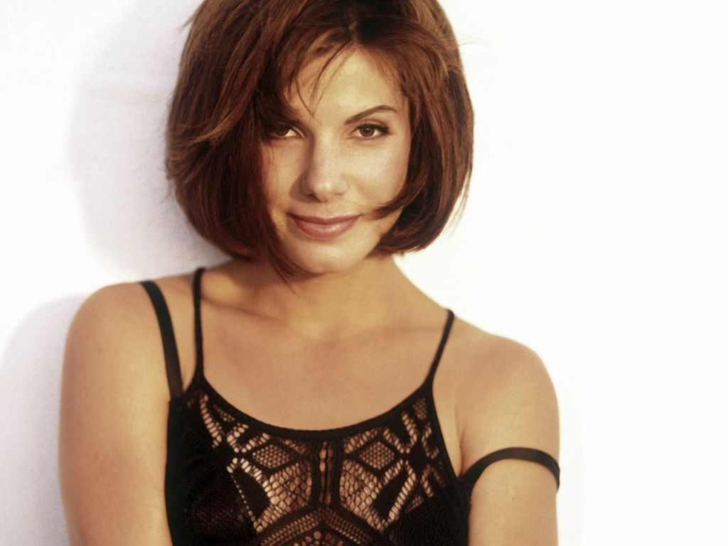 Sandra Bullock Hot Wallpapers  521 Entertainment World-7781