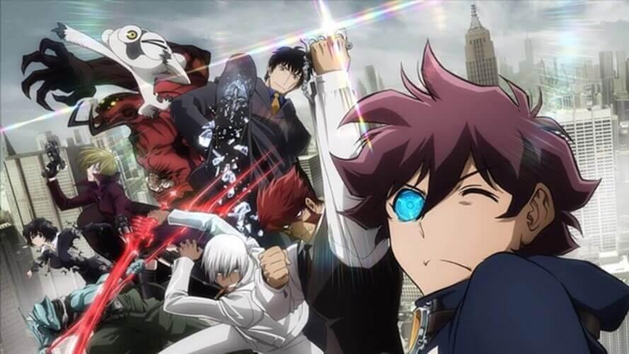 Rekomendasi Anime yang Mirip dengan Dorohedoro