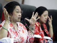 PDIP Disamakan dengan PKI, Ini Respons Megawati