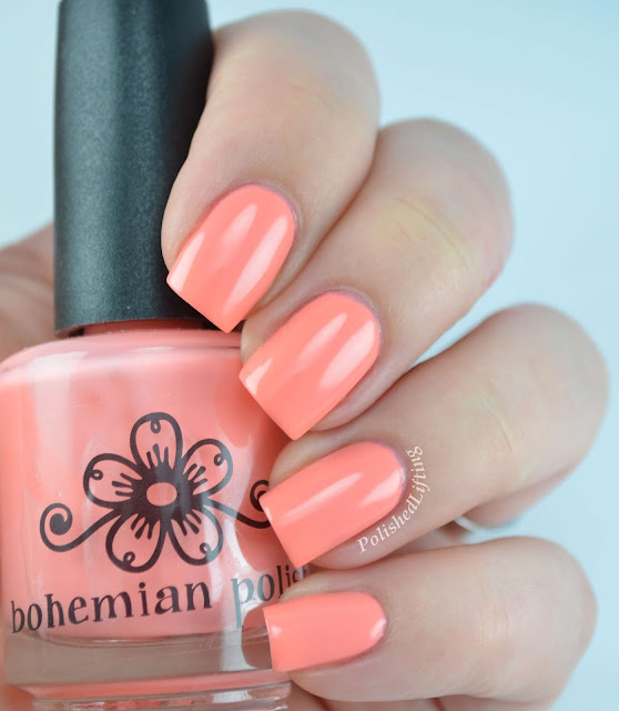 Bohemian Polish Long Gone