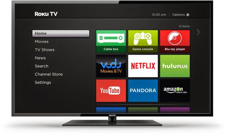 美國家庭串流影音機上盒之戰, Roku打敗Apple TV成首選!