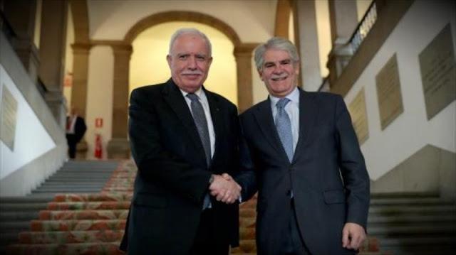 España reconocerá el Estado palestino si la UE lo hace