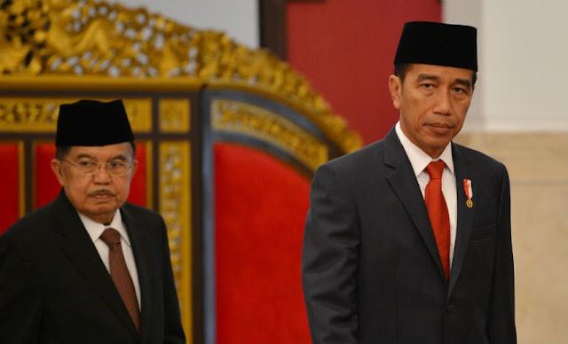 Selama Dipimpin Jokowi, Utang Naik Tapi Pertumbuhan Ekonomi Rendah