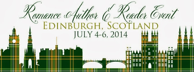 Romance Author & Reader Events