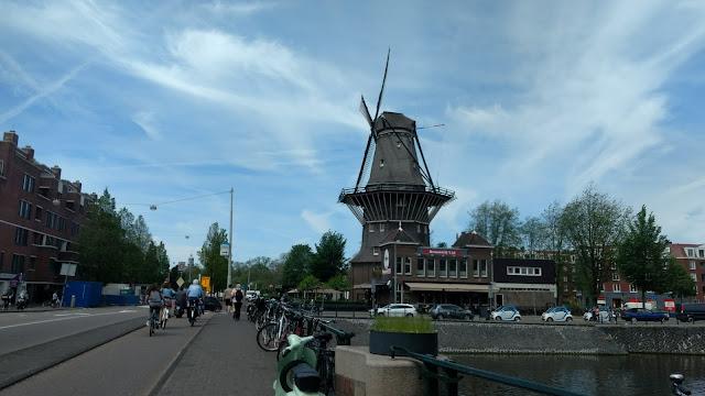 dicas de amsterdam lugares hipsters - cerveja artesanal em amsterdam