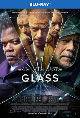 Glass 2019 BD25 Latino
