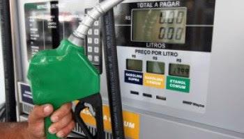 Resultado de imagem para Petrobras deve anunciar ainda neste ano redução no preço da gasolina