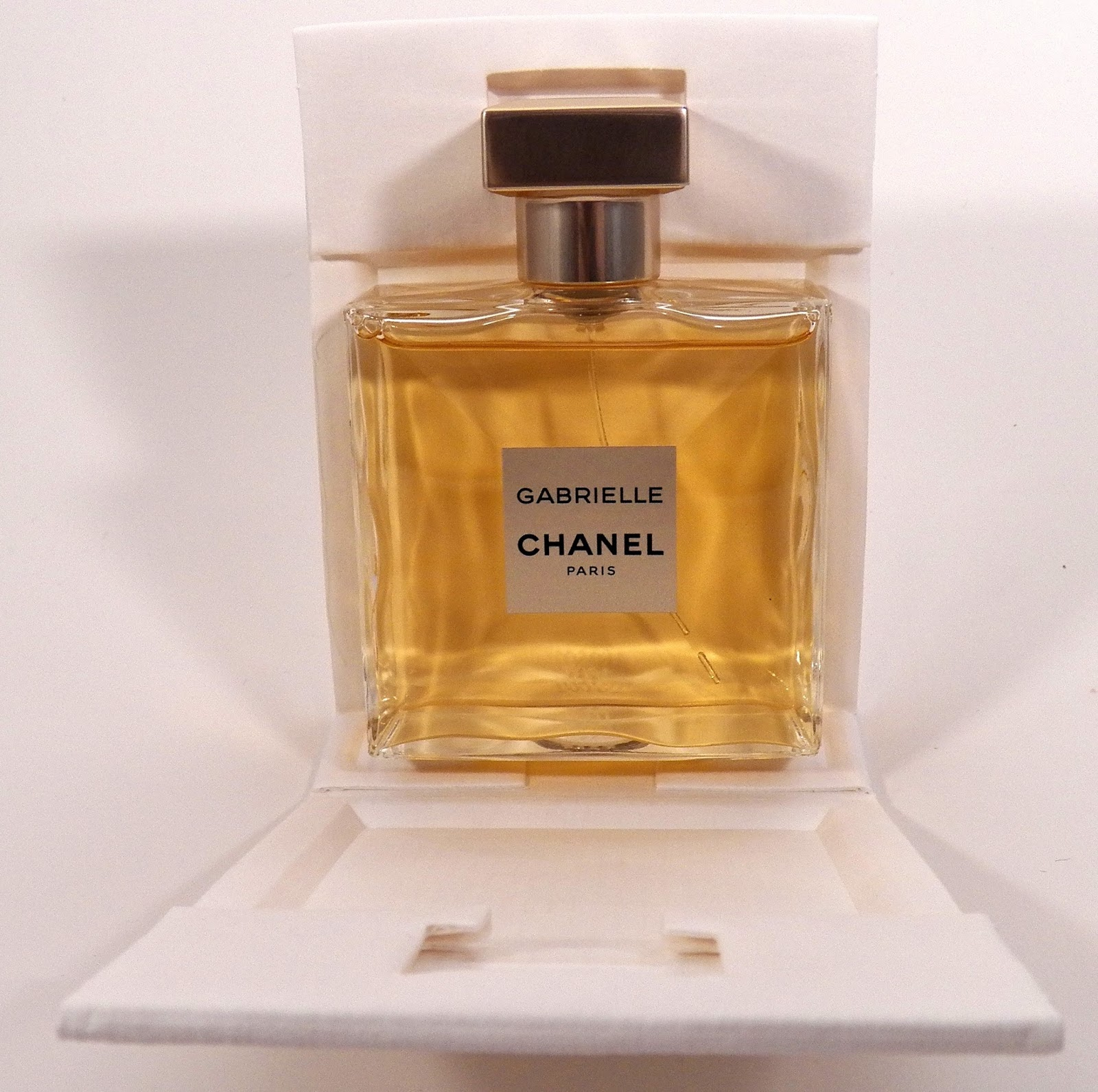 Chanel Coco Brown Leaked