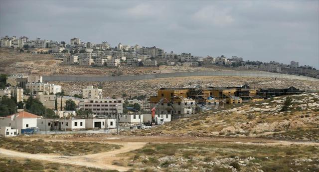 Israel construirá 2.600 casas ilegales en la ocupada Cisjordania