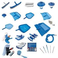 POOL CLEANING ACCESSORIES