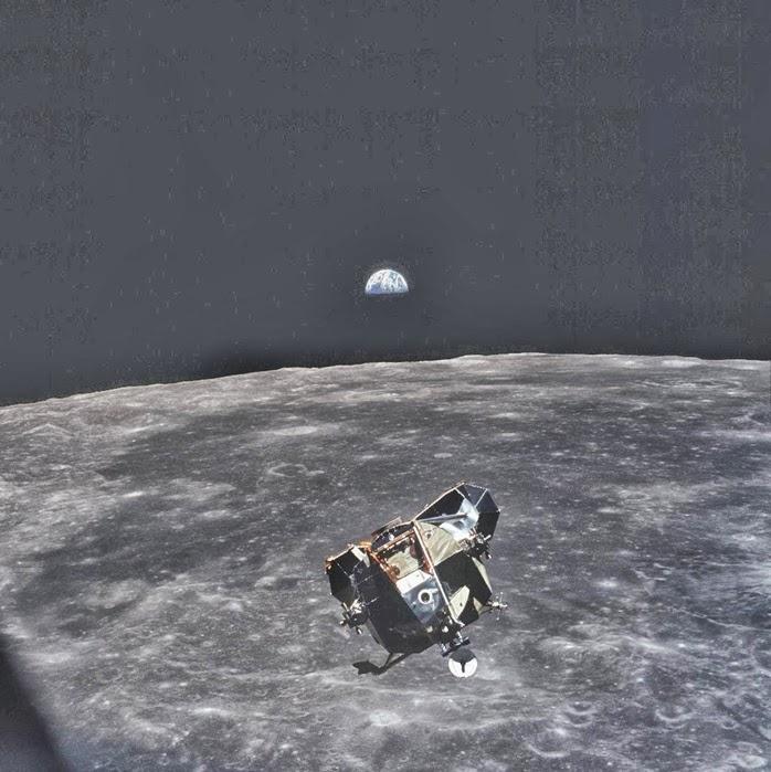 michael collins astronaut death - photo #17