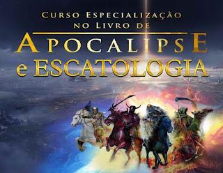 Livro de Apocalipse ou Revelação de Jesus Cristo