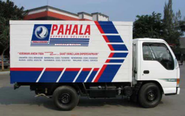 Pahala Express di Yogyakarta