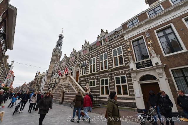 Alkmaar, 阿克馬, holland, netherlands, 荷蘭, 市政廳, stadhuis