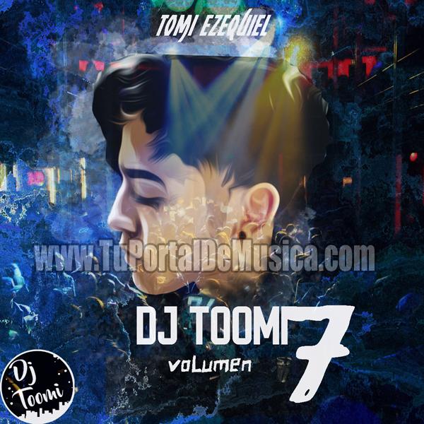 DJ Toomi Volumen 7 (2017)