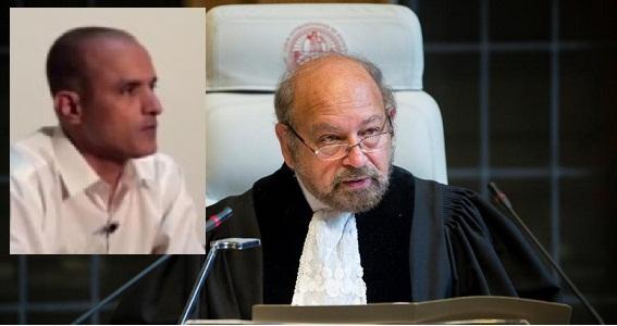 Kulabhushan Jadav, International Court, Heg, Netherlands, Hang, Pak Spy