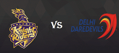 IPL 2017 Match 32 KKR vs DD: Preview, Prediction and Head to Head