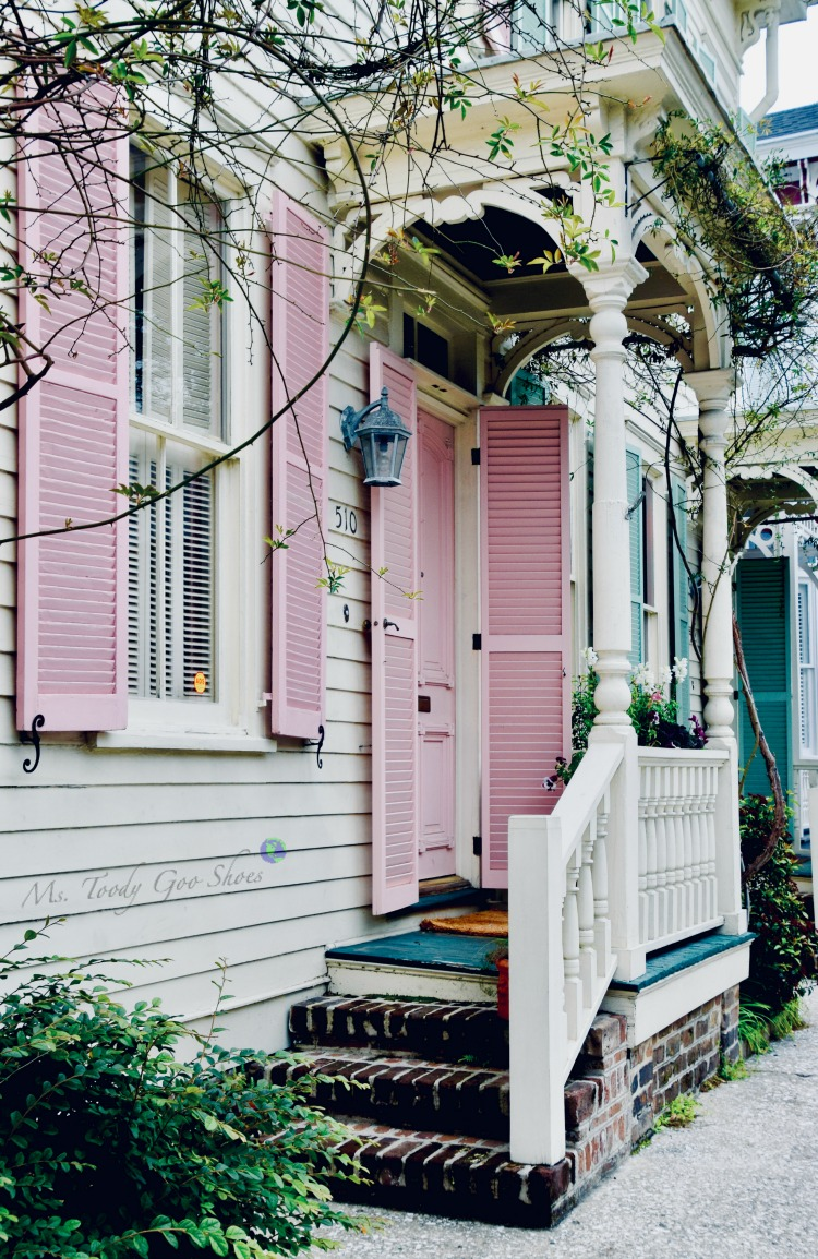 Ogle The Architecture:  #4 of 12 Things To Do in 24 Hours in Savannah, GA:  | Ms. Toody Goo Shoes
