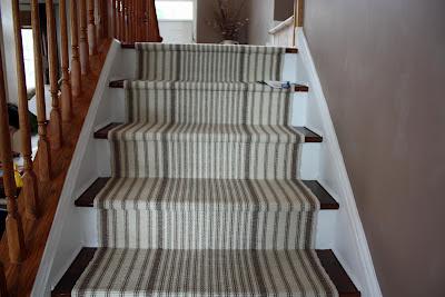 Bye Bye Carpet Hello Dash And Albert Runner Gracious