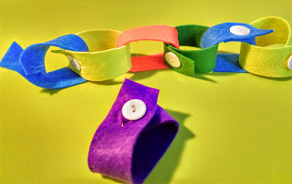 craft with felt for kids