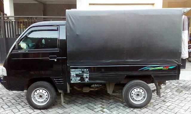 Suzuki Pick Up tahun 2014