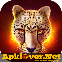 The Cheetah MOD APK unlimited money
